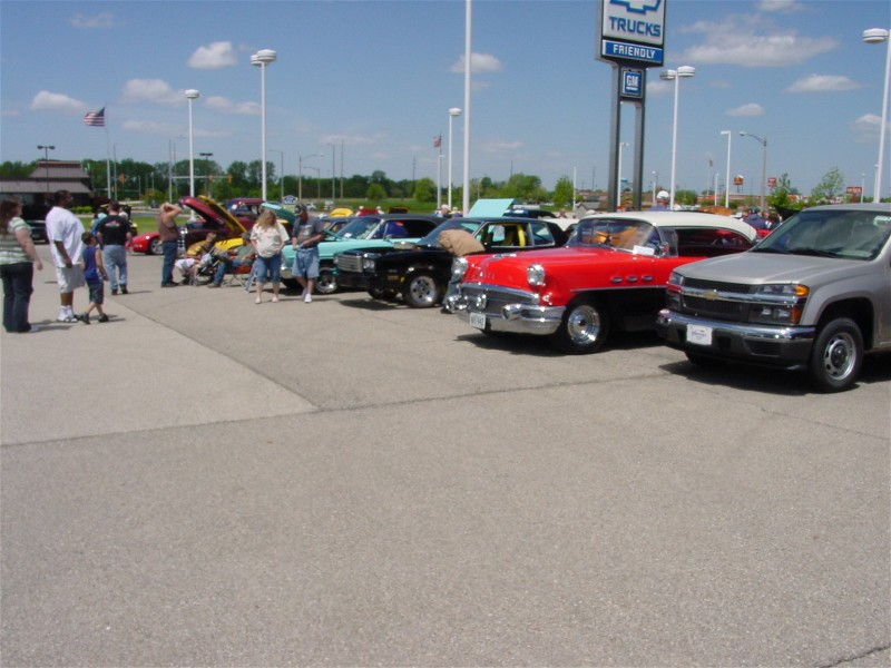 Chevy Dealership Decatur Il Miles Chevrolet Autos Post